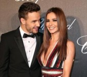"Ban than xac nhan Liam (One Direction) sap co con voi ""may bay"" Cheryl lon hon 10 tuoi"
