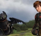 ''How to train your dragon'' lui ngay ra mat khan gia