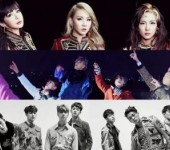 Khong co Big Bang va 2NE1, YG co gi khien fan mong doi trong nam 2017?