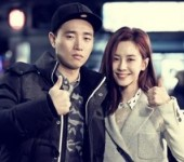 "Song Ji Hyo lan dau noi ve tin Gary ket hon, tiet lo ""mot nua Monday Couple"" da doi so dien thoai"
