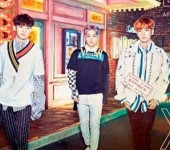 EXO-CBX tung hinh debut tai Nhat, Onew (SHINee) tiet lo ca khuc song ca moi