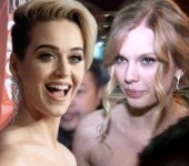 "Katy Perry noi thang: ""Taylor Swift gay su voi toi va toi da co lam hoa!"""
